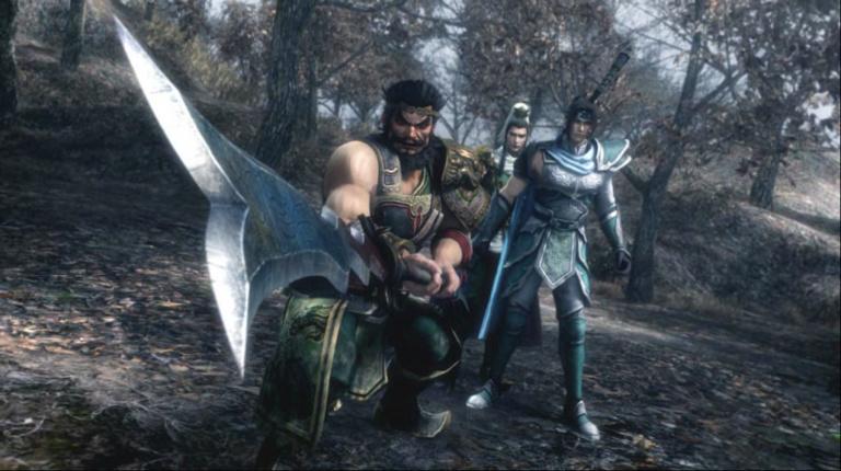 Dynasty Warriors 7 débarque sur PC en édition définitive