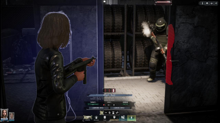Phantom Doctrine - PC / PS4 / ONE / Switch