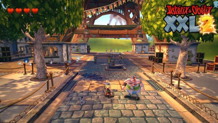 Astérix & Obélix XXL 2 Mission Las Vegum : soluce complète et guide des collectibles