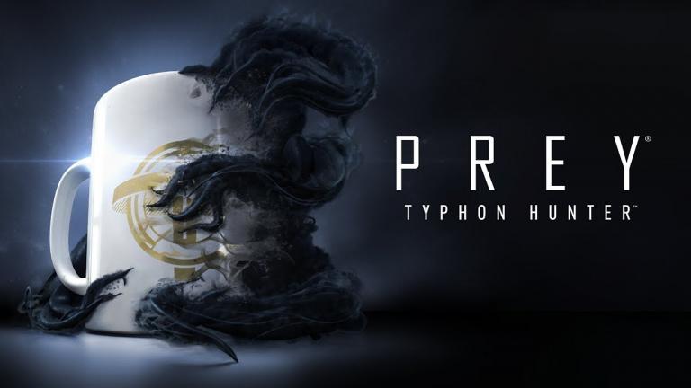 Prey : La mise à jour Typhon Hunter sortira le 11 décembre
