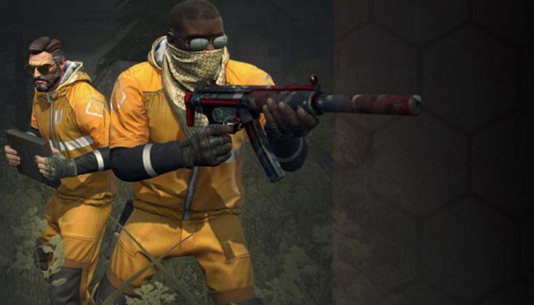 CS:GO devient free-to-play et se dote d'un mode Battle Royale