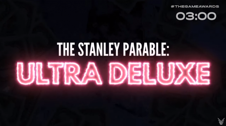 Game Awards 2018 : The Stanley Parable arrive (enfin) sur consoles