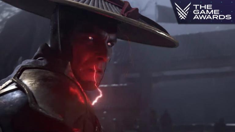 Game Awards 2018 : Mortal Kombat 11 se dévoile avec une double dose de Scorpion