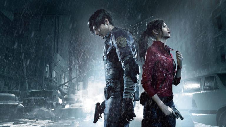 Resident Evil 2 : Capcom publie cinq nouveaux clips