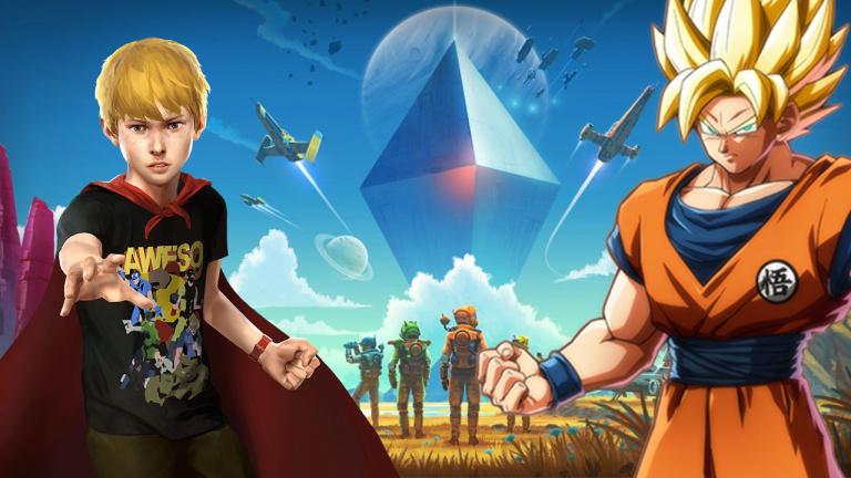 Le jeu qui a un plus gros casting qu'Ocean's Eleven, Expendables et les 7 Mercenaires réunis