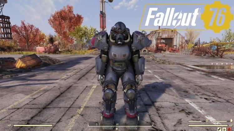 Fallout 76 : guide des meilleures armures assistées