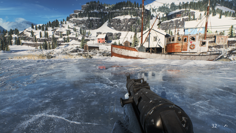 Battlefield V : Le point sur les performances en ray tracing, suite au patch du 05/12