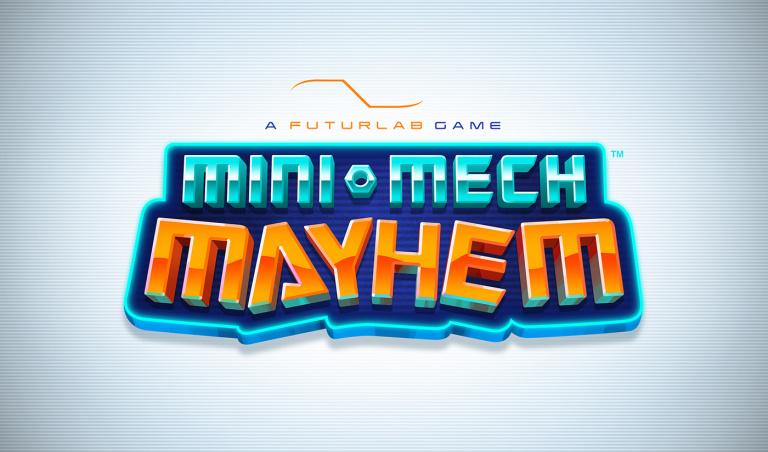 Mini-Mech Mayhem sortira au 1er trimestre 2019