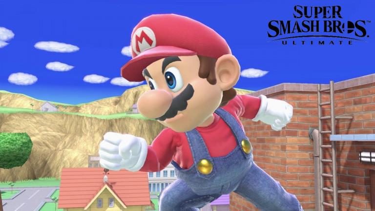 Super Smash Bros. Ultimate : le guide pour bien débuter