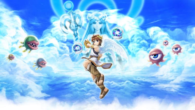 Kid Icarus : Uprising ne sera manifestement pas remasterisé
