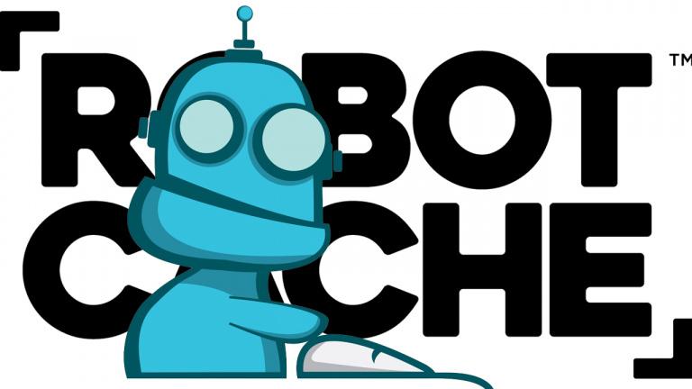 Robot Cache repense la distribution numérique de jeux vidéo sur PC