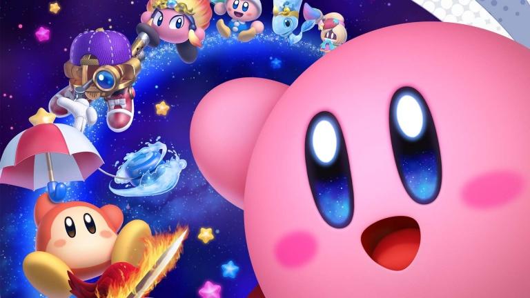 Kirby Star Allies : la bande son bientôt publiée au Japon