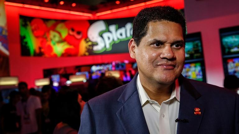 """Reggie Fils-Aimé : Nintendo ne prévoit pas de nouvelle console """"mini"""""""