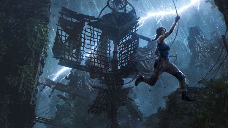 "Shadow of the Tomb Raider : le DLC ""The Pillar"" arrive la semaine prochaine"