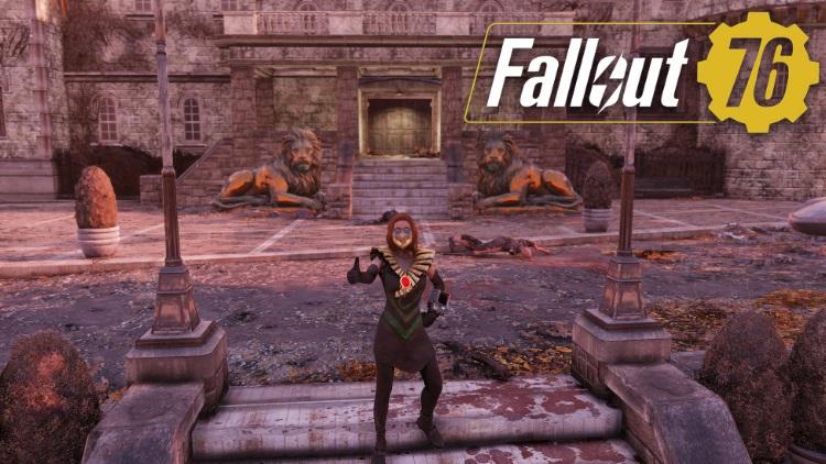 Fallout 76, factions : rejoindre la Congrégation du Mystère, la Confrérie de l'Acier et l'Enclave, notre guide