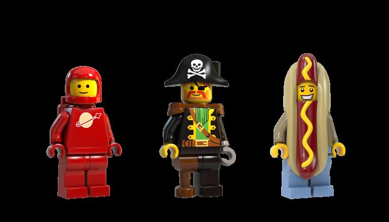 Gameloft et LEGO annoncent un nouveau jeu mobile