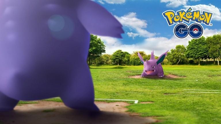 Pokémon GO : les combats de dresseurs sont désormais disponibles