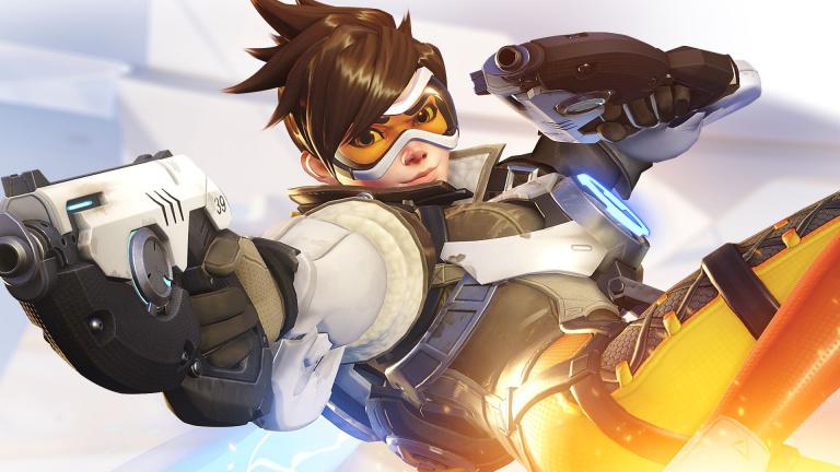 Overwatch : les portes de Blizzard World temporairement fermées