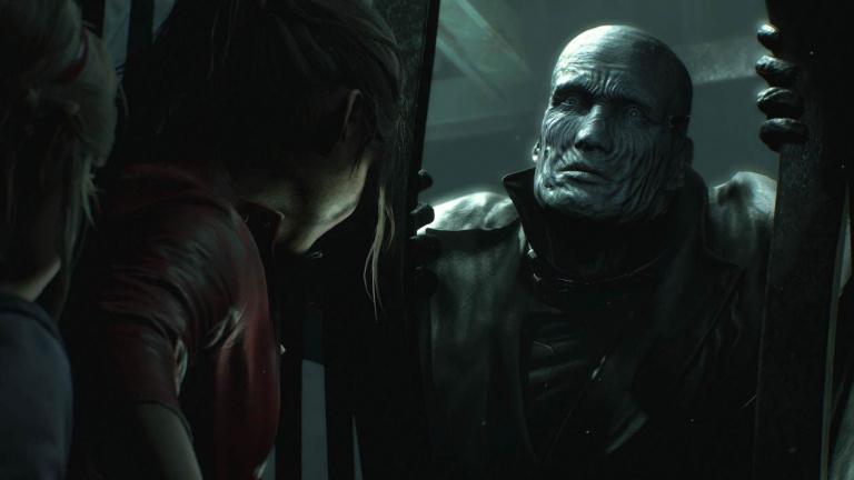 Resident Evil 2 : Cinq nouveaux clips à déguster