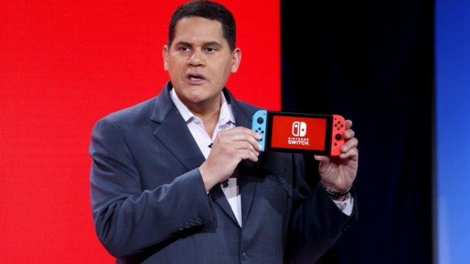 Switch : Zelda, Mario et Mario Kart possédés par plus de 50% des utilisateurs aux USA