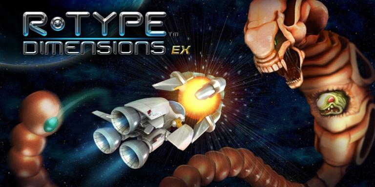 R-Type Dimensions EX arrive la semaine prochaine sur PS4