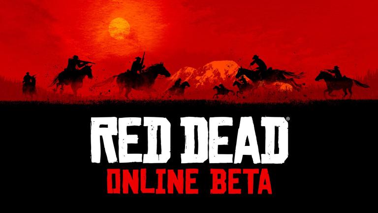 [MàJ] Red Dead Online : Une mise à jour 1.05 en or