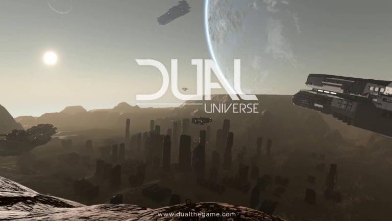 Dual Universe : Un événement organisé pour les fêtes