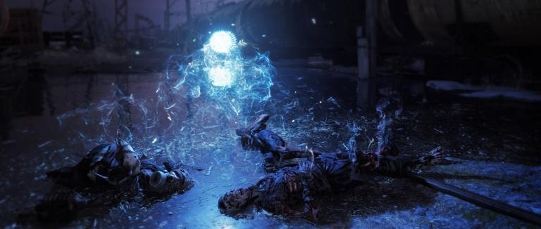 Metro Exodus illustre ses personnages et son bestiaire en images