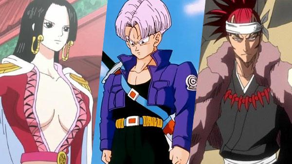 Jump Force : Boa Hancock, Trunks et Renji Abarai seront tous les trois jouables