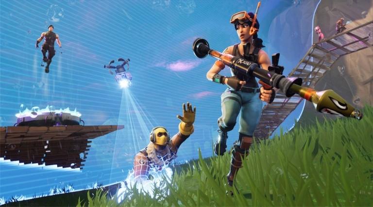 Fortnite : des modes de jeu en rotation ces prochaines semaines