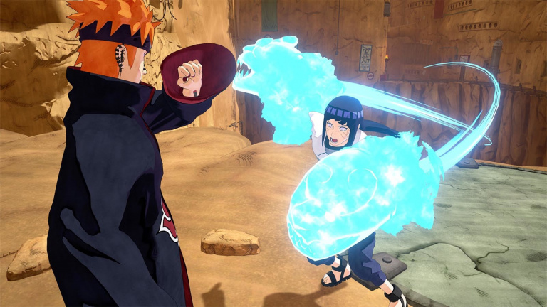 Naruto to Boruto : Shinobi Striker - une version d'essai disponible sur PS4