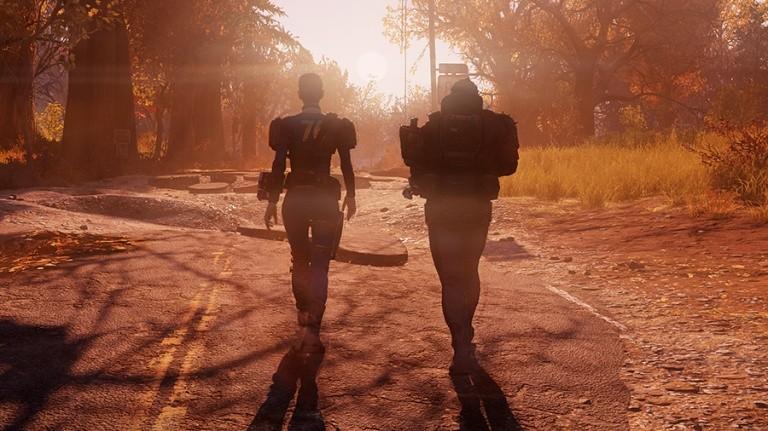 Fallout 76 : les sacs en toile mettront 4 à 6 mois à arriver