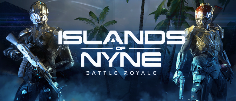 Islands of Nyne : Define Human arrête le développement de son battle royale