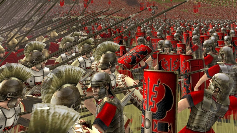 Rome : Total War annexe les smartphones Android