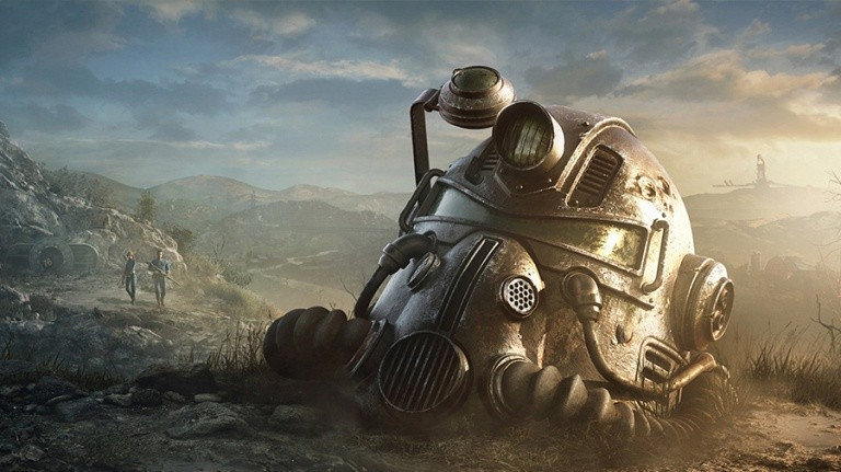 Fallout 76 améliorera son PvP en début d'année prochaine