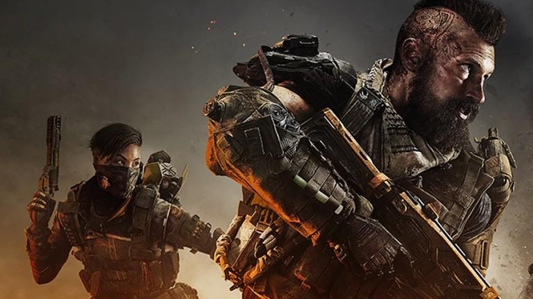 Call of Duty : les armures du mode Blackout à nouveau remaniées
