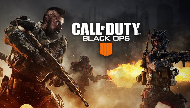 Call of Duty Black Ops 4 : mode Zombies, Blackout, autres modes multi… tous nos guides
