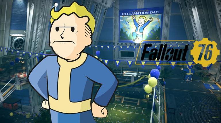 Fallout 76 : soluces, guides vidéo, compétences… retrouvez tous nos guides