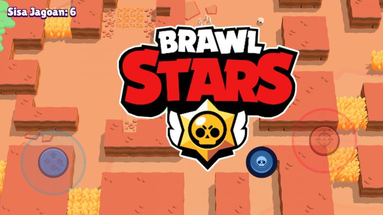 Brawl Stars, Tier List : les 5 meilleurs brawlers en mode Survivant (Battle Royale)