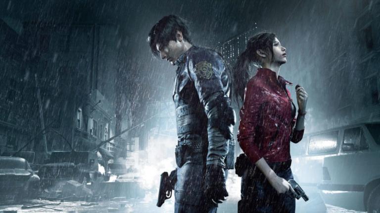 Resident Evil 2 : une démo jouable serait prévue avant la sortie