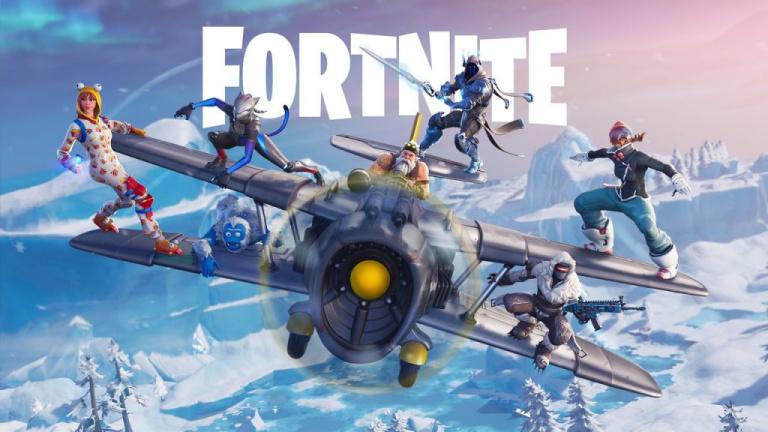 Guide Fortnite, semaine 3, saison 7 : liste de défis et guide complet