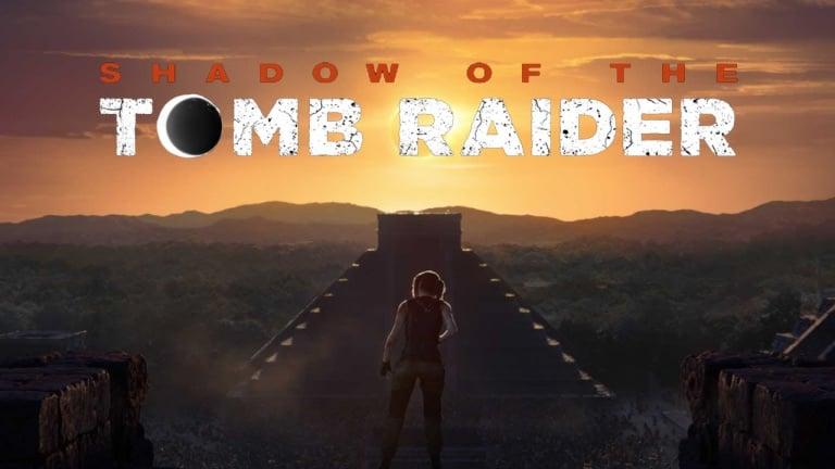 Shadow of the Tomb Raider : solution complète, quêtes annexes, collectibles… tous nos guides