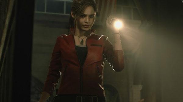 Resident Evil 2 s'offre un nouveau lot de clips