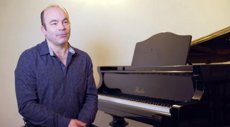Portrait : David Wise - Le génie musical au service de Rare