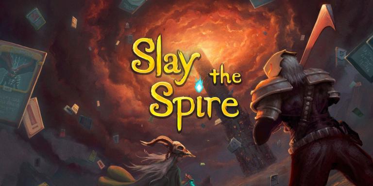 Slay the Spire sortira d'accès anticipé le 23 janvier 2019