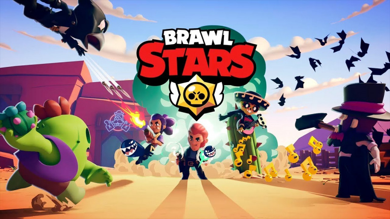 Brawl Stars, Tier List : les meilleurs brawlers en mode Prime