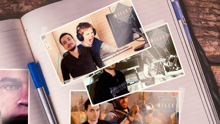 Les cahiers de jeuxvideo.com (décembre)