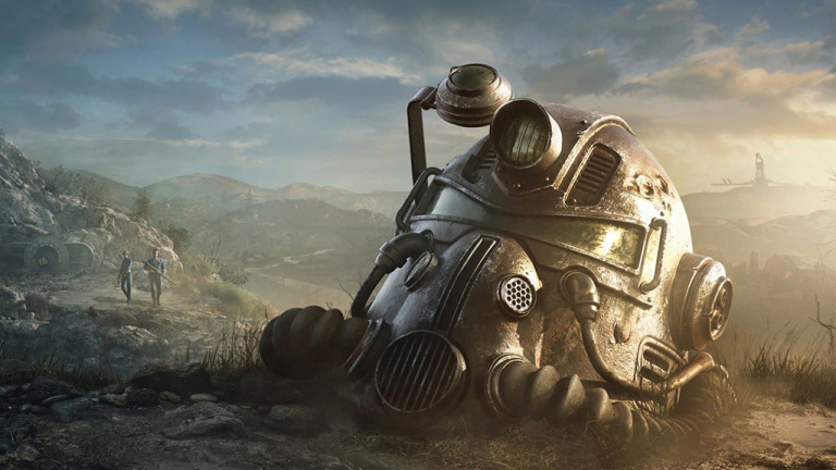 10 - Bethesda Softworks annonce Fallout 76