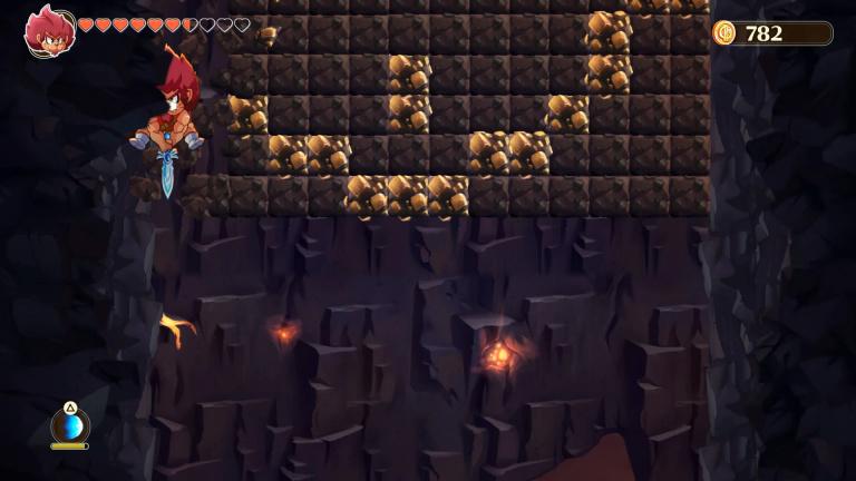 Gagner de l'or rapidement