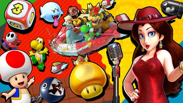Super Smash Bros. Ultimate : Un nouvel événement Esprits dédié à Mario